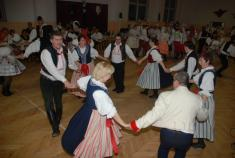 XX. Krojový ples 7.2.2015