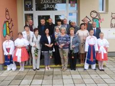 Setkání 60 tiletých jubilantů - 16.9.2017