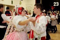 Krojový ples