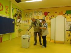 Volby do Evropského parlamentu 24.5.-25.5.2019