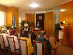 Setkání 50 tiletých jubilantů - 30.11.2019