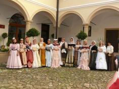 Ženský pěvecký sbor - netradičně