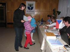 Krajské volby 12.10.2012