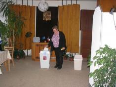 Prezidentské volby - 11.1.2013