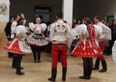 Krojový ples XVIII.