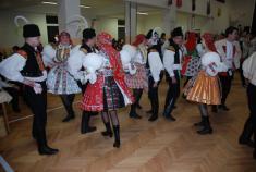 XIX. Krojový ples Nedakonice